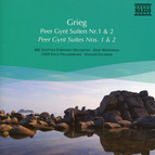 Grieg: Peer Gynt Suites Nos. 1 and 2