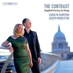 The Contrast - English Poetry in Song