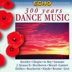 300 Years Dance Music