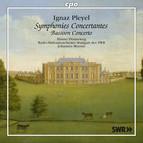 Pleyel: Symphonies Concertantes - Bassoon Concerto