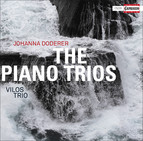 Doderer: The Piano Trios