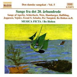 Den danske sangskat, Vol. 5