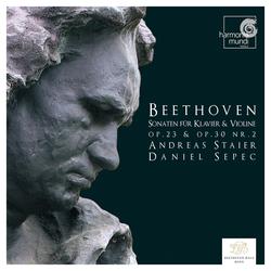 Beethoven: Violin and Piano Sonatas