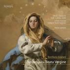 Bonifazio Graziani: Vespro della Beata Vergine
