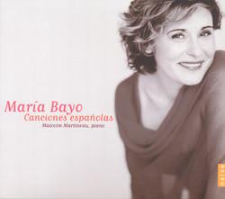 Vocal Recital (Spanish) - Toldra, E. / Granados, E. / Ravel, M. / Montsalvatge, X. / Guridi, J. / Ovalle, J. (Canciones Espanolas)