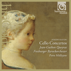 Haydn: Cello Concertos