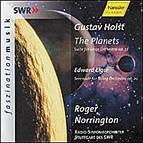 Edward Elgar - Serenade, Gustav Holst - The Planets