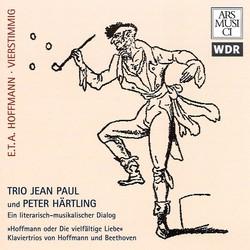 Trio Jean Paul und Peter Hartling
