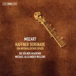 Mozart Serenades - 'Haffner'