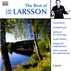 Larsson, Lars-Erik: The Best of Lars-Erik Larsson