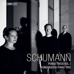 Schumann - Piano Trios, Vol.1