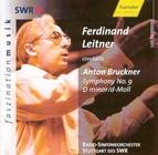 Anton Bruckner - Symphony No. 9