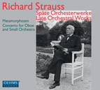 R. Strauss: Late Orchestral Works