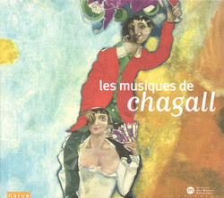 The Music of Chagall