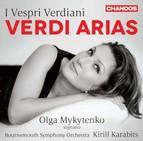 I vespri verdiani: Verdi Arias