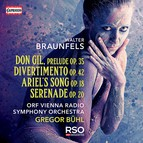 Braunfels: Orchestral Works