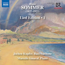 Sommer: Lied Edition, Vol. 1