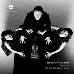 Beethoven: Piano Trios, Vol. 3
