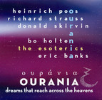 Ourania: Dreams that reach across the heavens