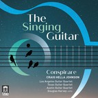 The Singing Guitar