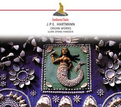 Hartmann: Organ Works