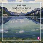 Juon: Complete String Quartets