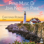 Piano Music of John Knowles Paine