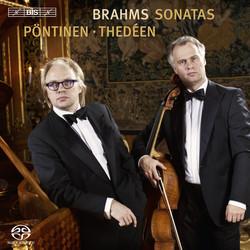 Brahms – Cello Sonatas