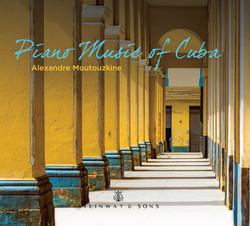 Piano Music of Cuba