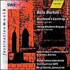 Bela Bartok - Herzog Blaubarts Burg