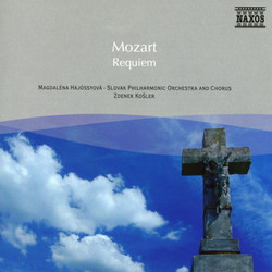 Mozart: Requiem in D Minor