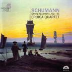 Schumann: String Quartets, Op. 41