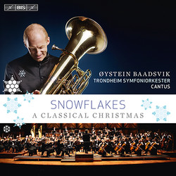 Snowflakes - A Classical Christmas