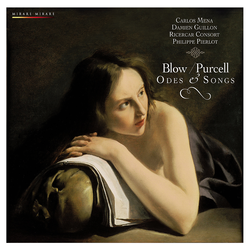 Blow & Purcell: Odes and Songs