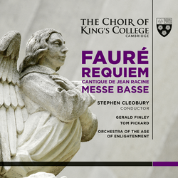 Fauré: Requiem & Messe basse