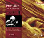 Prokofiev, S.: Symphonies