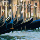 Vivaldi – Concertos for Strings