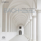 J.S. Bach - Mass in B minor