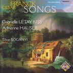 Franck, C: Songs