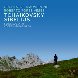 Tchaikovsky - Sibelius