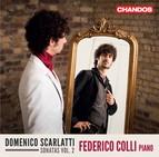 Domenico Scarlatti: Piano Sonatas, Vol. 2