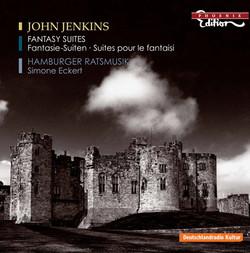 Jenkins, J.: Fantasia-Suites
