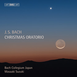 J.S. Bach - Christmas Oratorio, Weihnachts-Oratorium, BWV 248