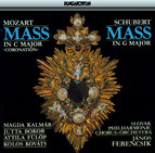 Mozart: Coronation Mass / Schubert: Mass No. 2 in G Major, D. 167