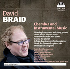 Braid: Chamber and Instrumental Music
