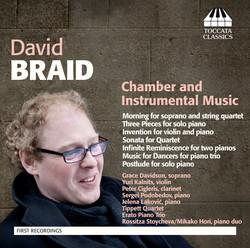 Braid: Chamber and Instrumental Music