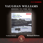 Vaughan Williams: Riders To the Sea, Op. 1, Household Music & Flos campi