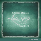Daniels, Charles / North, Nigel: Lute Songs