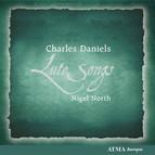 Daniels, Charles / North, Nigel: Lute Songs