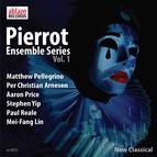 Pierrot Ensemble Series, Vol. 1